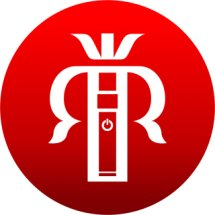 Logo rayvaporid