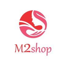 Logo M2 shop