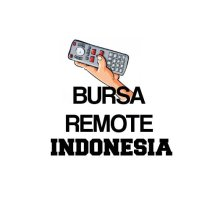 Logo Bursa Remote Indonesia