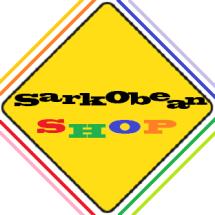 Sarkobean Shop