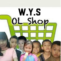 W.Y.S Shop