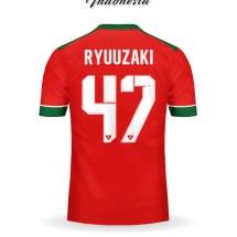Ryuu Soccer Shop