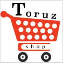 ToruzShop Logo