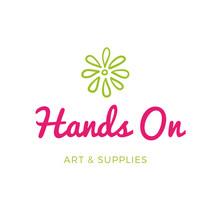 Logo Hands On Craft