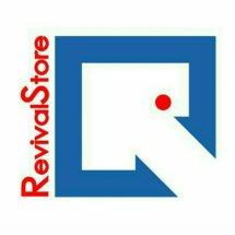 Logo Revival Store