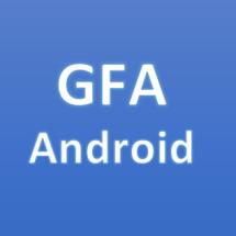 GFA_android Logo