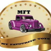 Logo Favorit Toys