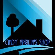 Logo Cindy Aprilia's shop