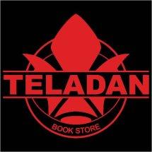 Logo Teladan book store
