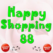 Logo Happy_shopping88