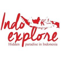 explore indonesia Logo