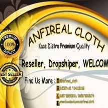 anfireal cloth