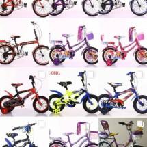 Sepeda Cepat Banget