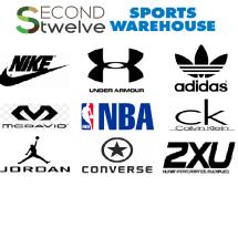 Logo second12