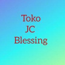 Toko JC Blessing