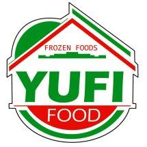 Logo YUFI BENTO FROZEN FOOD