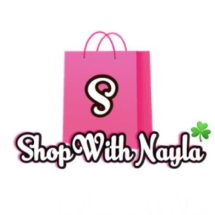 Shop With Nayla