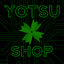yotsu shop