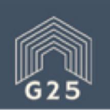 Logo G25