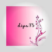 Logo dipa75