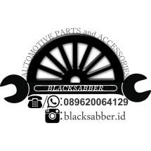 Blacksabber