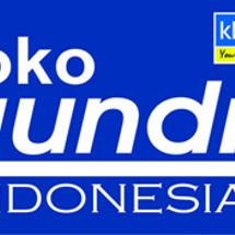 Logo Toko Laundry Indonesia 2