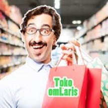 Logo Toko OmLaris