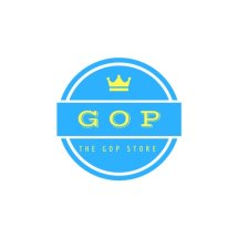 Logo THE GOP Store