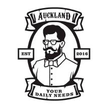 Logo Auckland ID