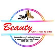 Logo Beauty Online Solo