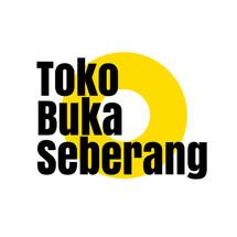 Logo Toko buka seberang
