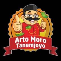 Arto Moro Tanemjoyo