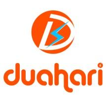 Logo Dua Hari Jakarta