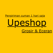 Logo Upeshop