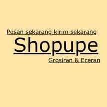 Shopupe