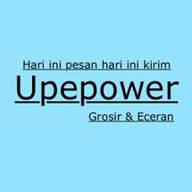Logo upepower