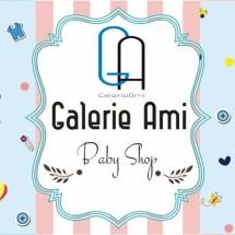 Logo Galerie Ami
