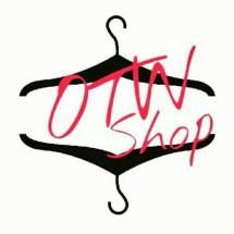 Logo Otw Shop Solo