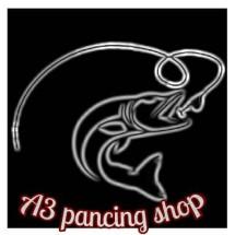 A3 pancing shop