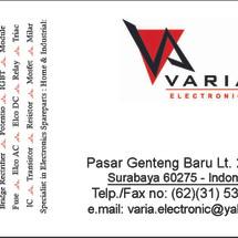 Varia Electronic