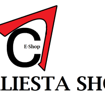 Logo Caliesta E-Shop