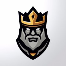 Logo King's Store Indonesia