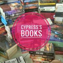 Cypress's Books
