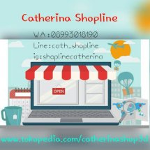 CATHERINA SHOPLINE