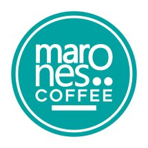 Logo Marones Coffee