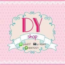 Logo DY Mart