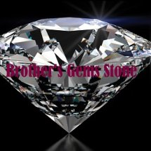 BROTHER'S GEMS STONE