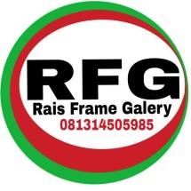 Rais frame galery