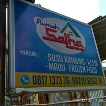 Rumah SALHA