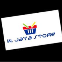 Logo W-jaya Store